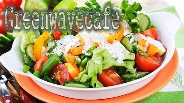 Cara Membuat Salad Sayur Untuk Diet Cepat